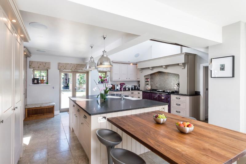 Hugo kitchen broc