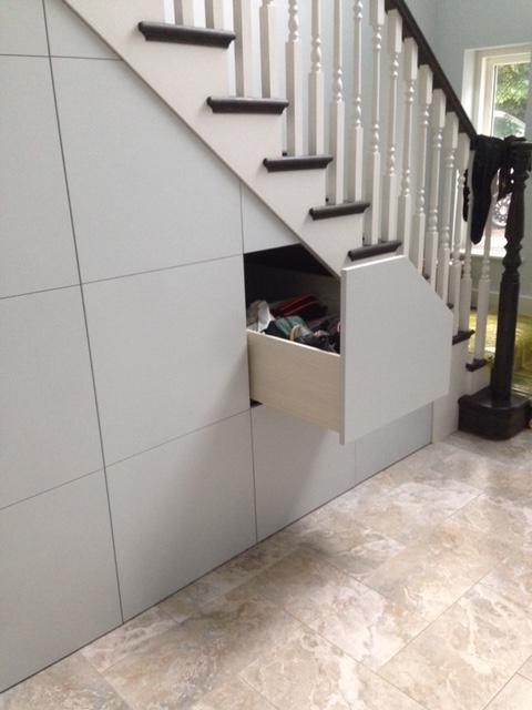 Understairs 2